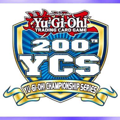 Yu-Gi-Oh! YCS Utrecht: Top64 con Pure Sky Striker