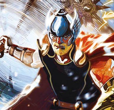 Novità Fumetti in Negozio! – Martedì 6 Novembre