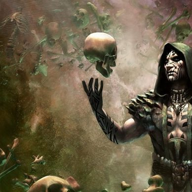 Mtg: Classifica Kingdom Legacy 2018/19