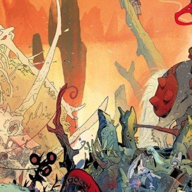 Novità Fumetti in Negozio! Martedì 26 marzo
