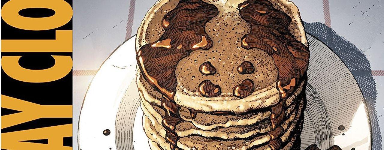 Novità Fumetti in Negozio! Venerdì 26 Aprile