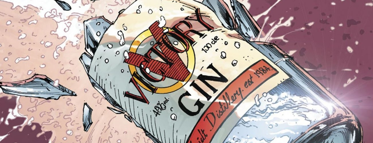 Novità Fumetti in Negozio! Venerdì 05 Aprile