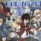 """EDENS ZERO 1 – """"Mashima parte per lo spazio"""""""