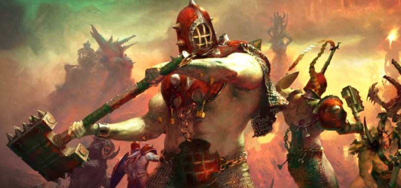 WARCRY: Mordheim incontra il Kill Team?