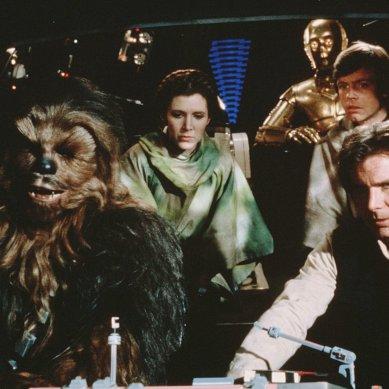 Star Wars Day 2019 – Muore l'attore Peter Mayhew, l'uomo dietro la maschera di Chewbacca.