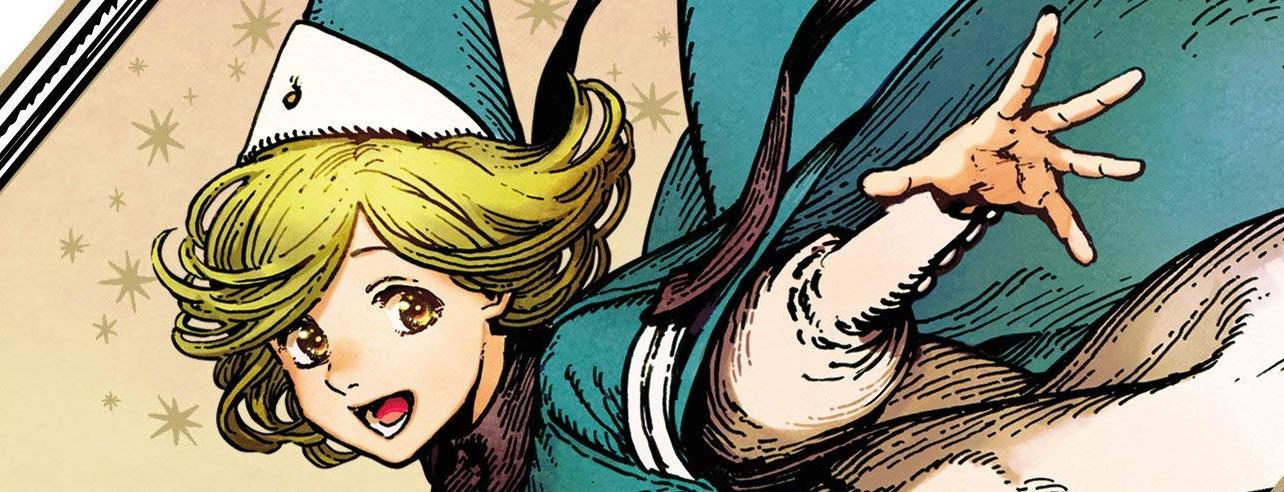 Novità Fumetti in Negozio! Martedì 07 Maggio