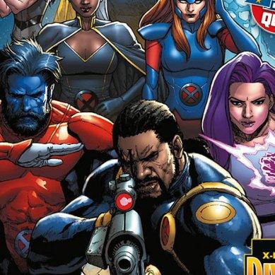 Incredibili X-Men 1 Mutanti Divisi – Reboot o rinascita?