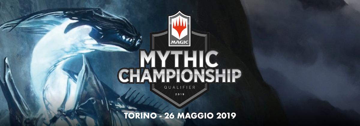 Decklist – Mythic Championship Qualifier – Top8 – Torino
