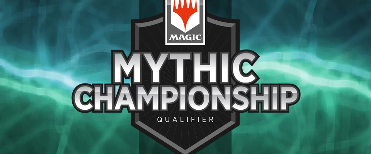 Top8 – Mythic Championship Qualifier  – Catania