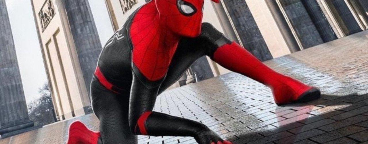 Spider-man Nell'anno del multiverso