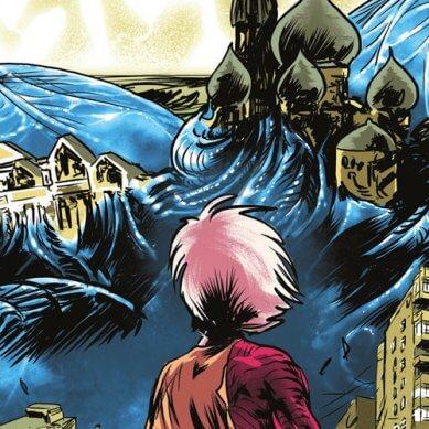 Novità Fumetti in Negozio! Venerdì 02 Agosto