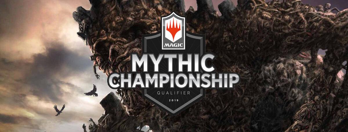 Decklist – Mythic Championship Qualifier – Roma – Day1