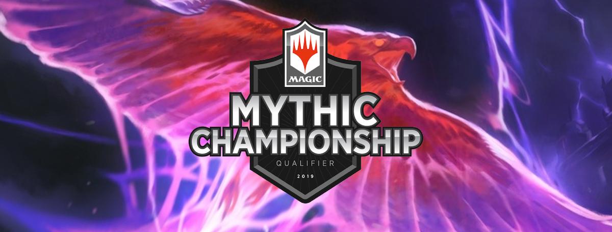 Decklist – Mythic Championship Qualifier – Roma – Day2