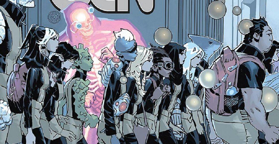 Novità Fumetti in Negozio! Venerdì 6 Settembre