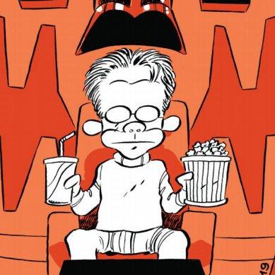 CineMAH Presenta, Il Buio Colpisce Ancora