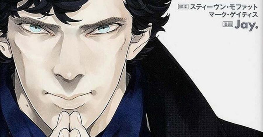 Sherlock, Scandalo a Belgravia – Il fascino di Cumberbatch su carta