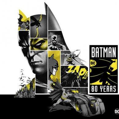 Batman Day – 21 Settembre 2019
