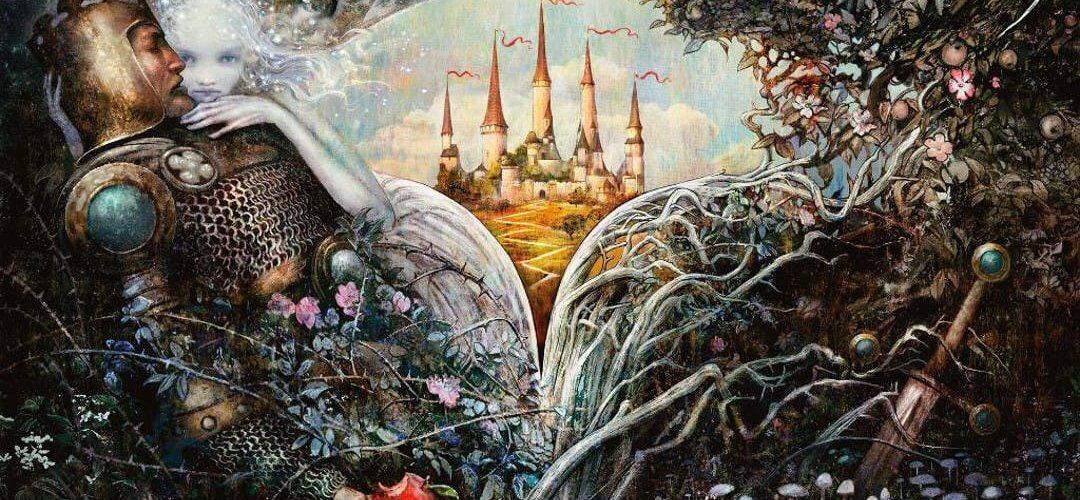 Throne of Eldraine – Le fiabe partono al contrattacco