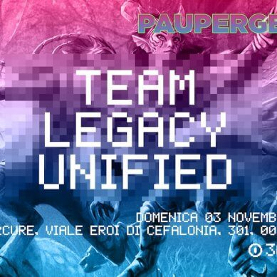 The Royal Rumble 2019 – Team Legacy Unified