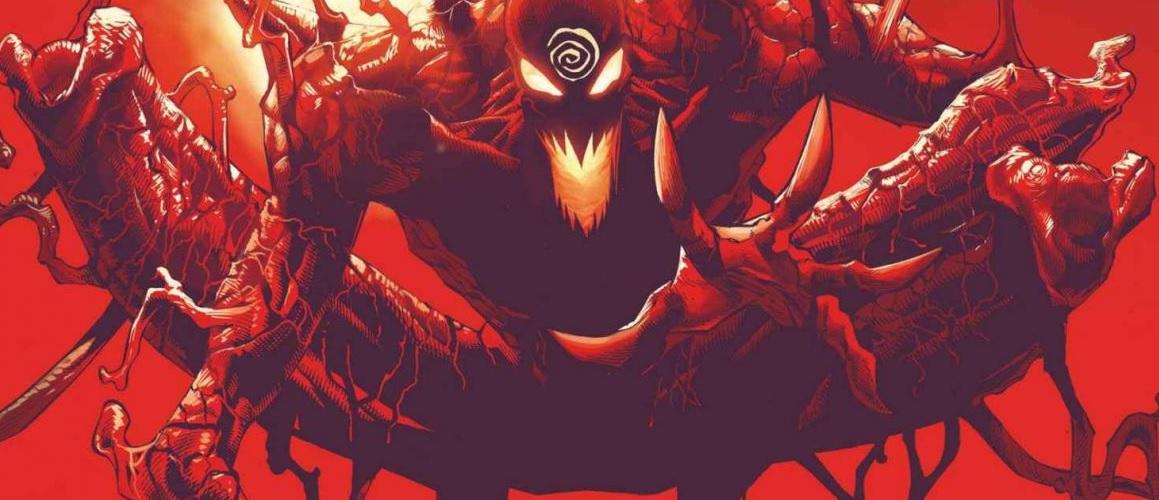 Absolute Carnage 1 – Tra simbionti, horror e buddy movie