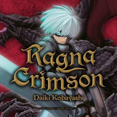 Ragna Crimson: Paura, draghi e ancora draghi