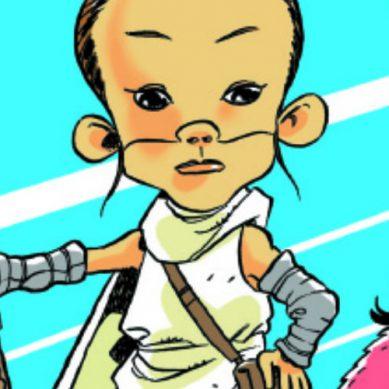Novità Fumetti in Negozio! Martedì 28 Aprile