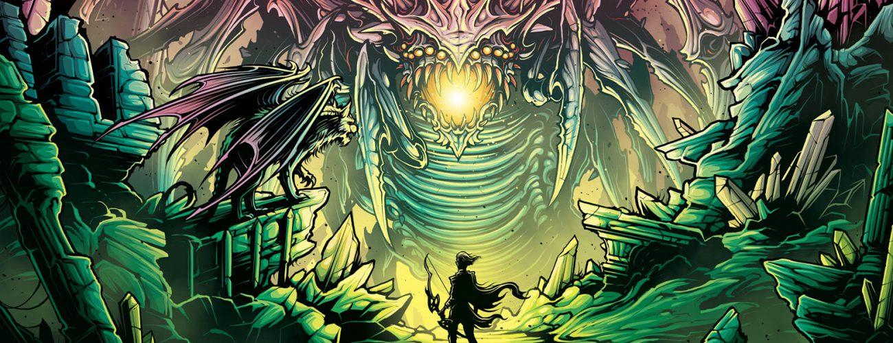 MTG Prodotti: Ikoria: Terra dei Behemoth: Commander