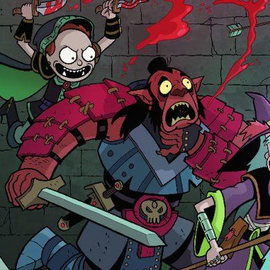 Novità Fumetti in Negozio! Mercoled 20 Maggio