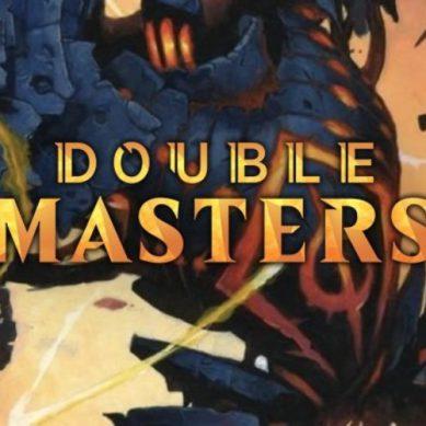 Mtg Prodotti: Double Masters: Box