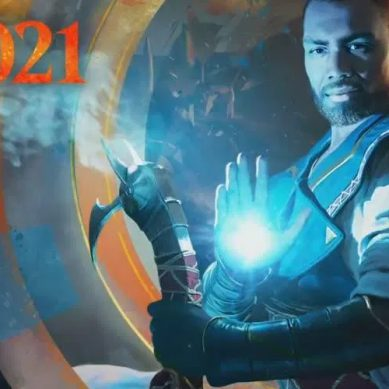 Mtg Prodotti: Core 2021: Collector Booster
