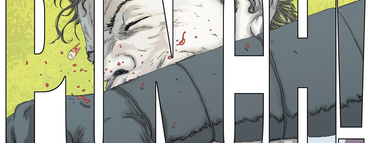 Joker: Il Sorriso che Uccide #1