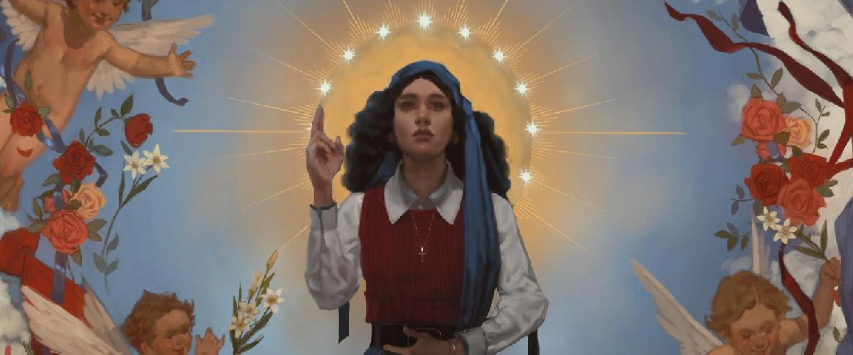 American Jesus: il nuovo Messia