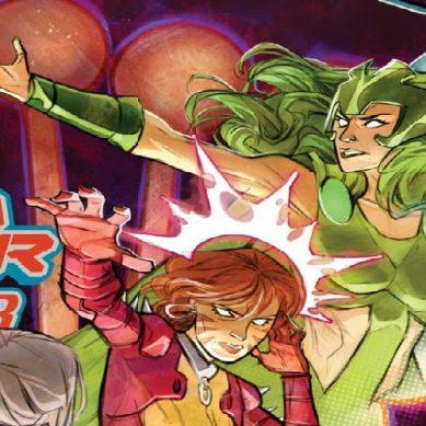 Novità Fumetti in Negozio! Martedì 01 Dicembre