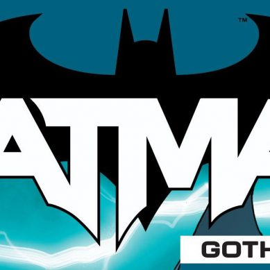 Batman – Gotham Nights