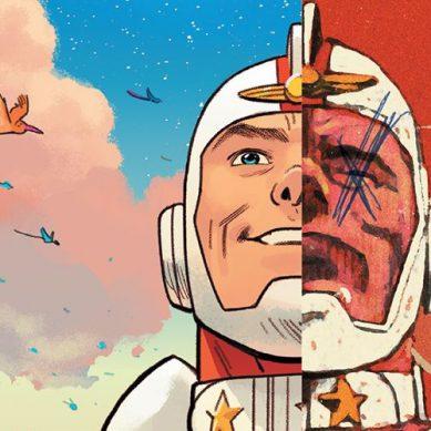 Novità Fumetti in Negozio! Mercoledì 10 Marzo