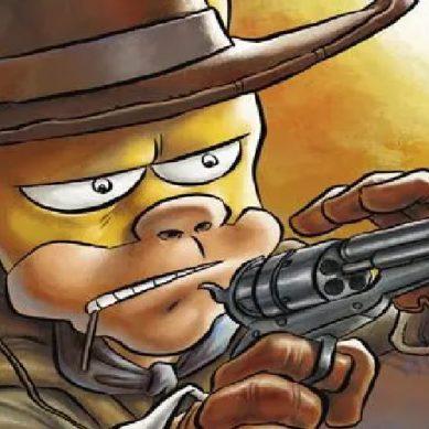 Novità Fumetti in Negozio! Martedì 16 Marzo