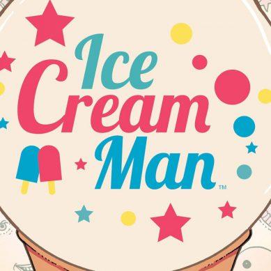 Ice Cream Man – Zuccherini Arcobaleno